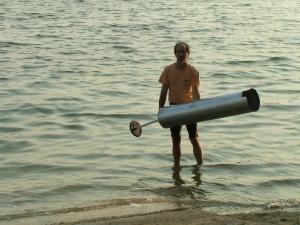 Buoy Test1