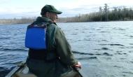 Lancaster Lake And A SurpriseDonation