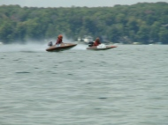 Crooked Lake Loons Update