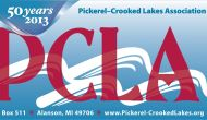 Pickerel Crooked Lakes Association's Generous Donation